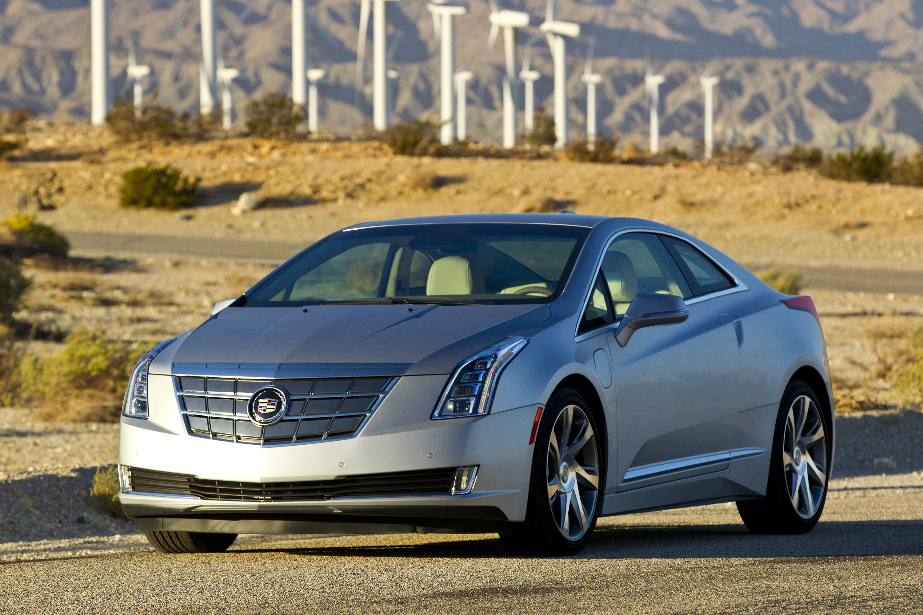 Cadillac elr to be axed autoguide news 2014 cadillac elr sciox Choice Image