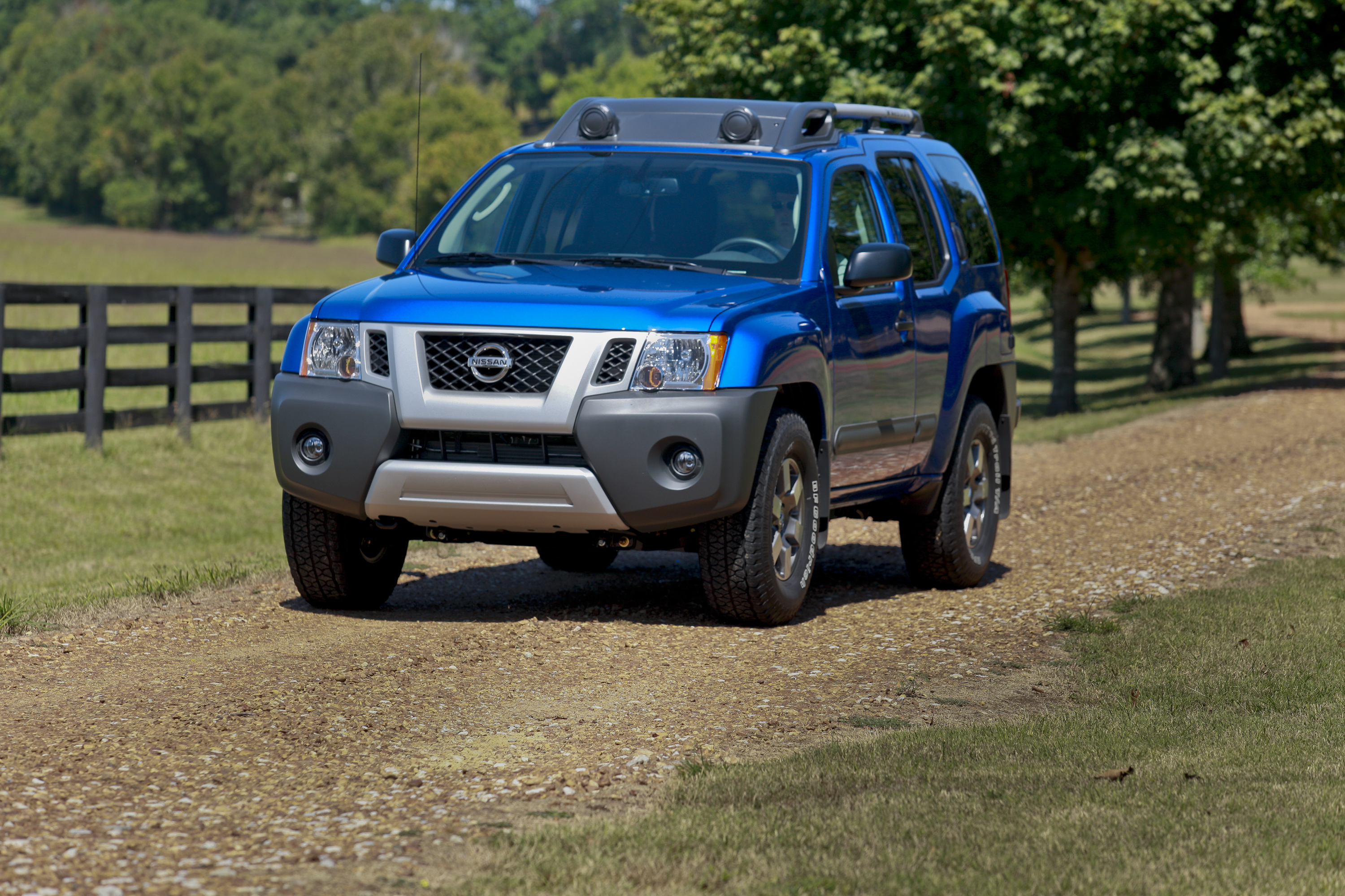 Nissan Xterra Discontinued After 2015 AutoGuide News