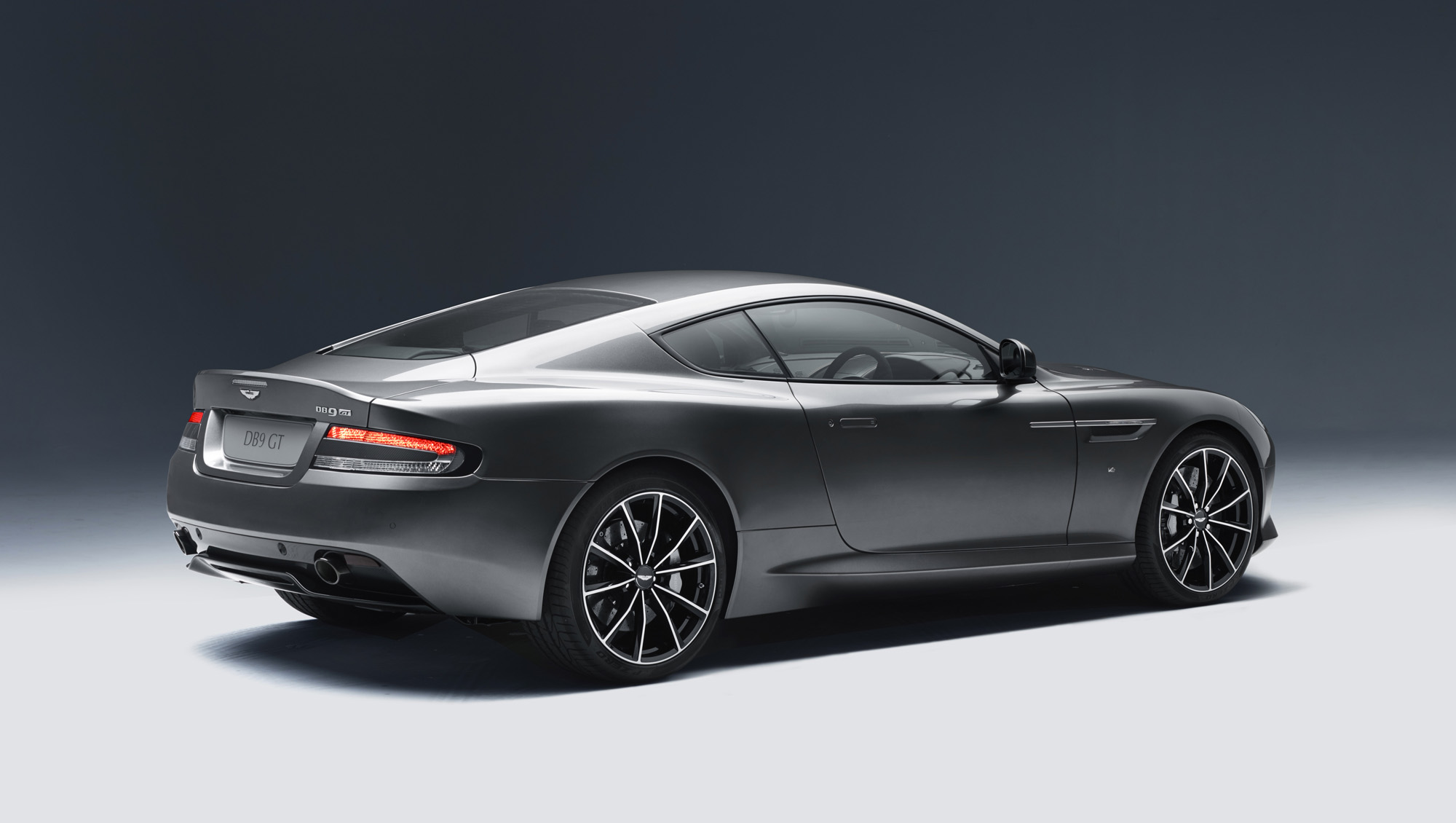 2015 aston martin db9 gt to debut at pebble beach » autoguide news