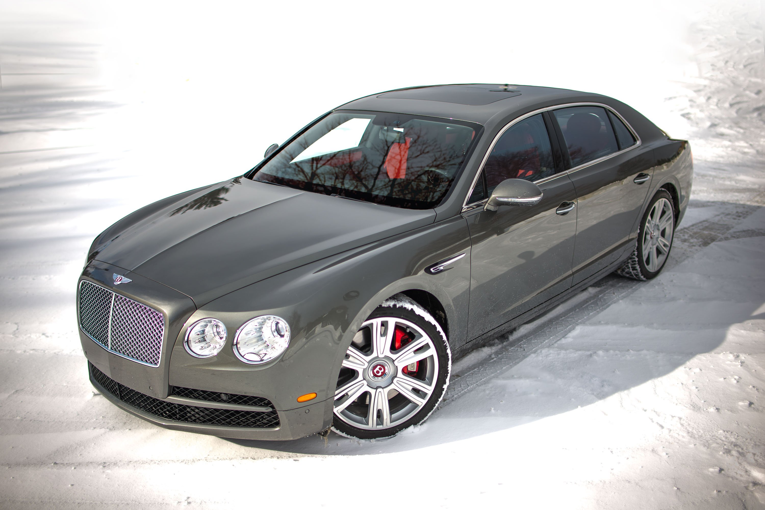 2015 bentley flying spur v8 review news. Black Bedroom Furniture Sets. Home Design Ideas