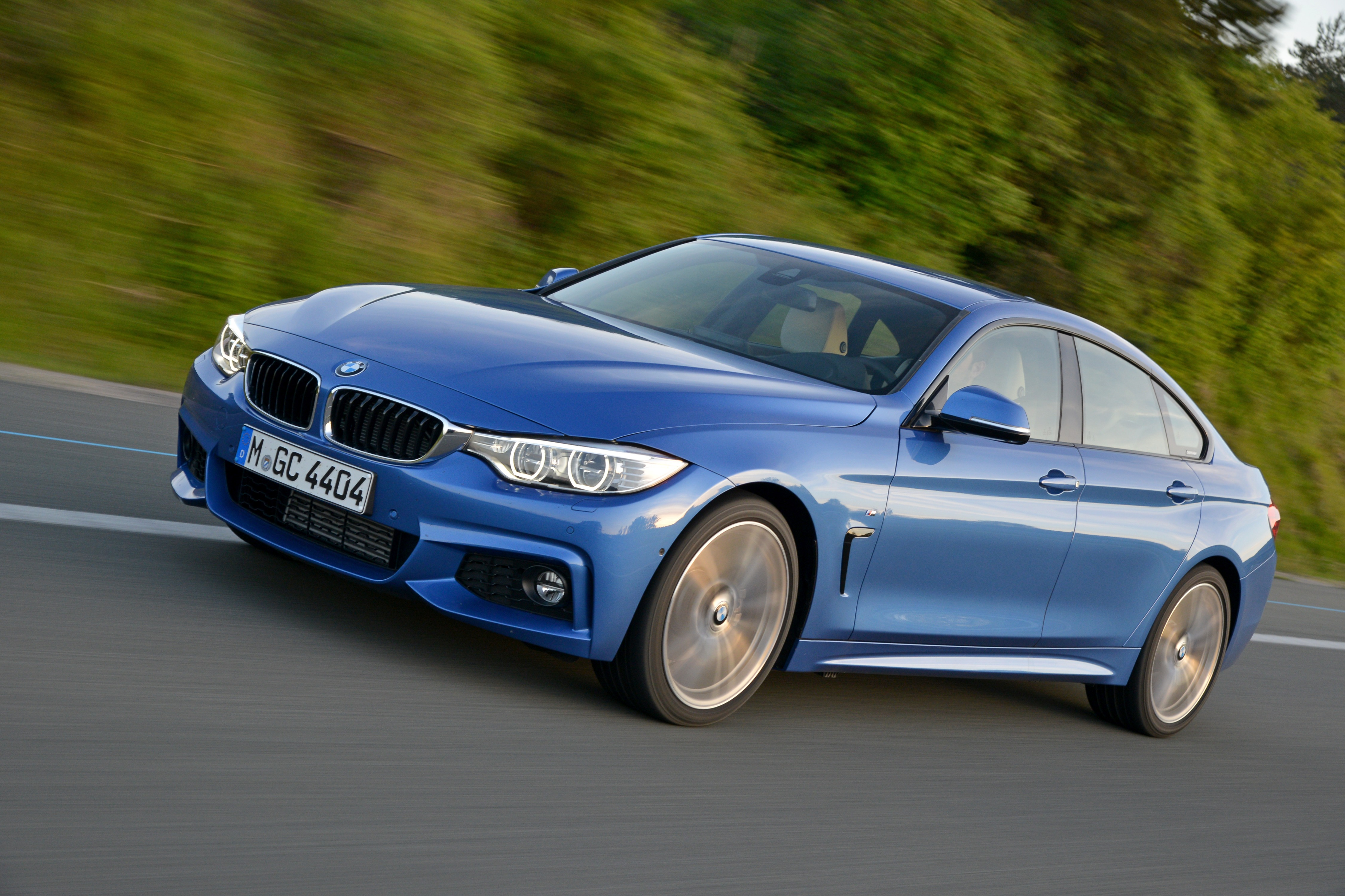 2015 bmw 4 series gran coupe review news. Black Bedroom Furniture Sets. Home Design Ideas