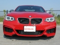 2015-BMW-M235i-xDrive-Review-front-profile