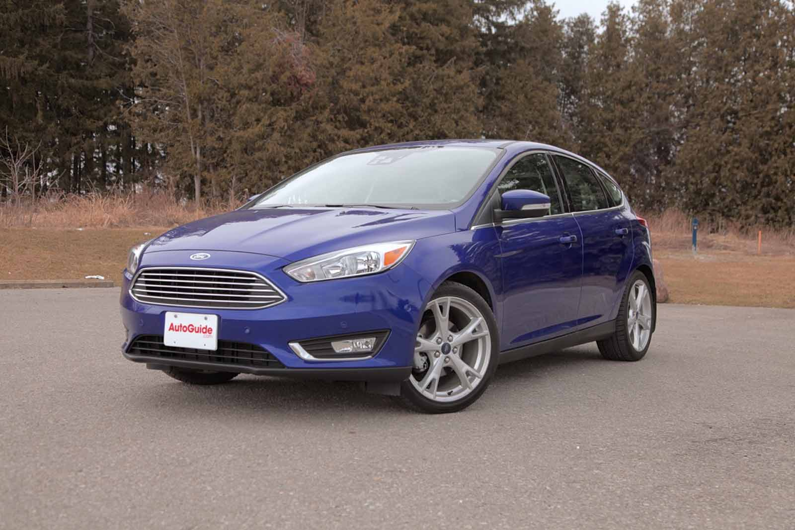 Which Car Compares To  Ford Focus