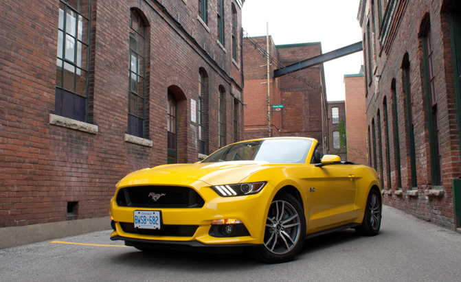 2015 ford mustang gt convertible review news. Black Bedroom Furniture Sets. Home Design Ideas