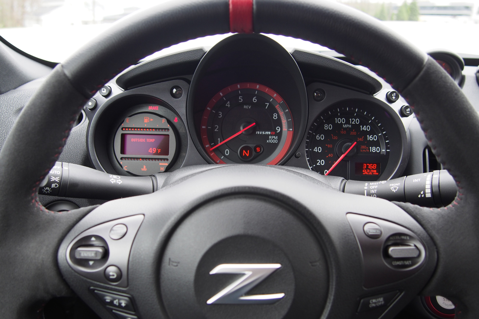 2015 ford mustang gt vs 2015 nissan 370z nismo autoguide news 2015 nissan 370z nismo interior 01 vanachro Image collections