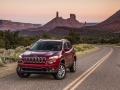 2015 Jeep® Cherokee Limited