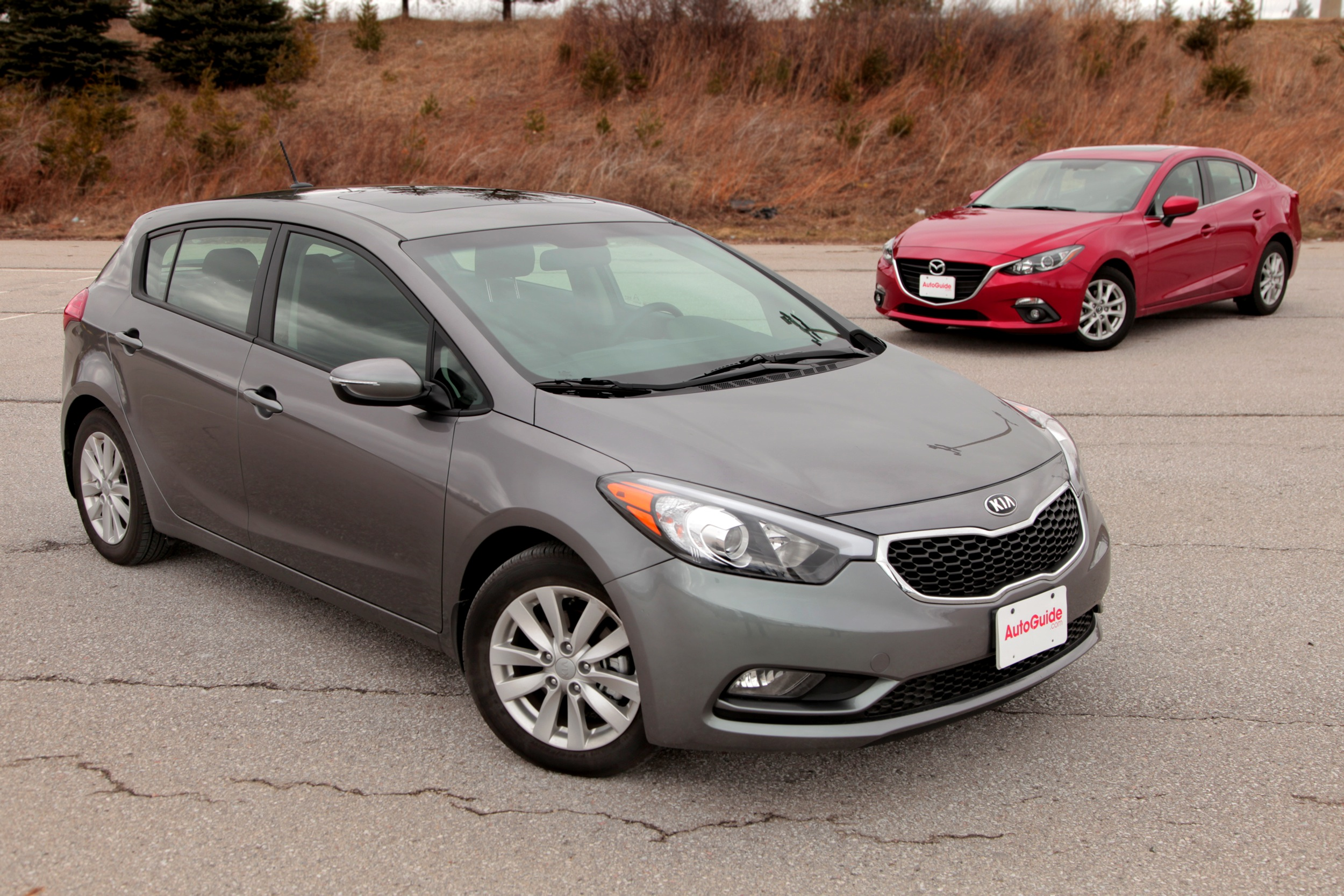 2015 kia forte5 vs 2015 mazda3 news. Black Bedroom Furniture Sets. Home Design Ideas
