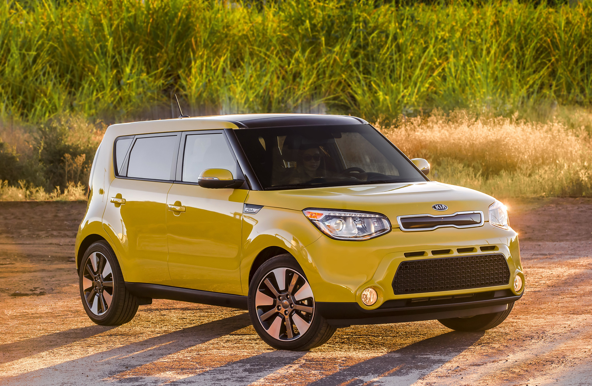 kia soul recalled for accelerator pedal issue news. Black Bedroom Furniture Sets. Home Design Ideas