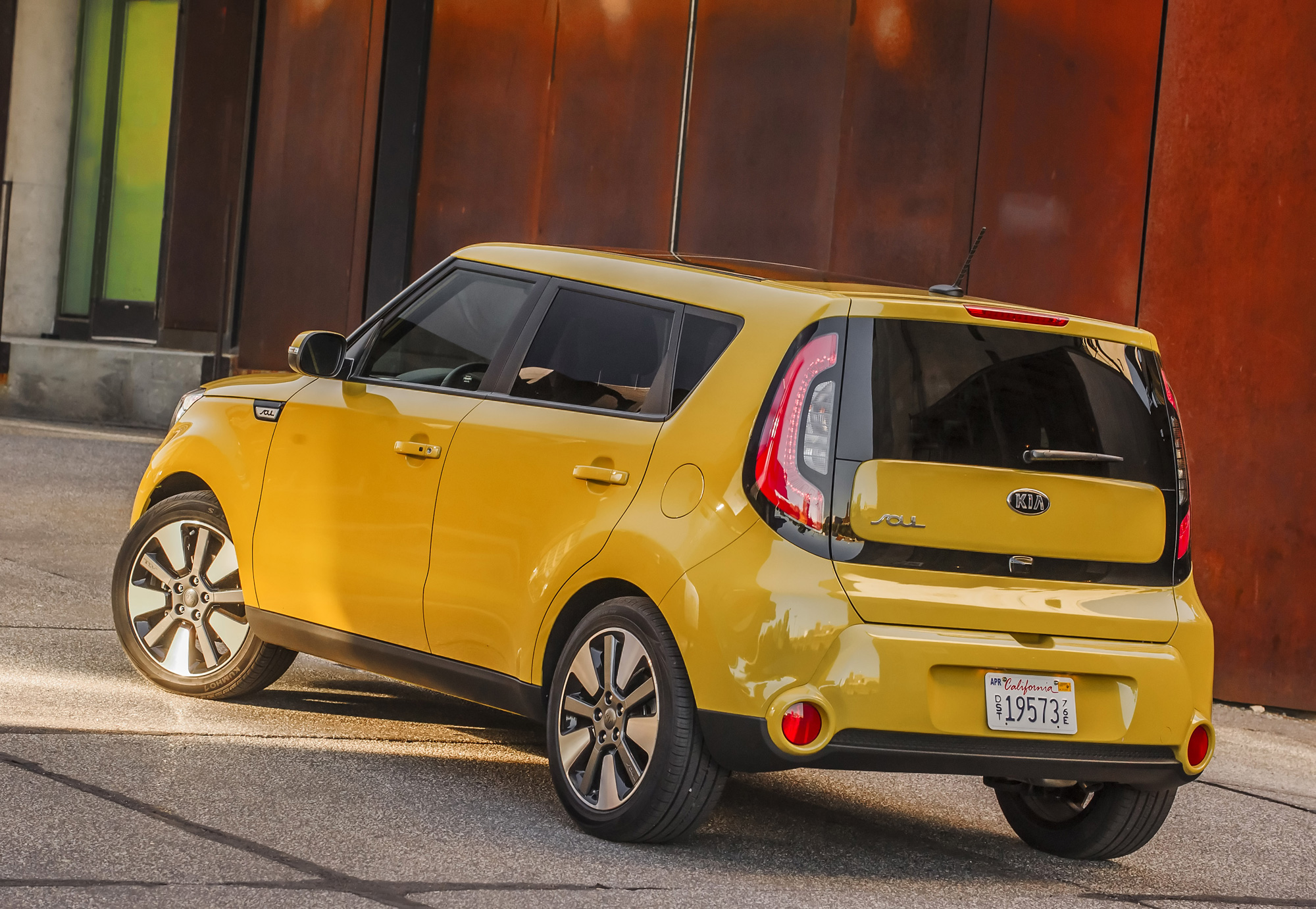 kia soul recalled for accelerator pedal issue autoguide. Black Bedroom Furniture Sets. Home Design Ideas