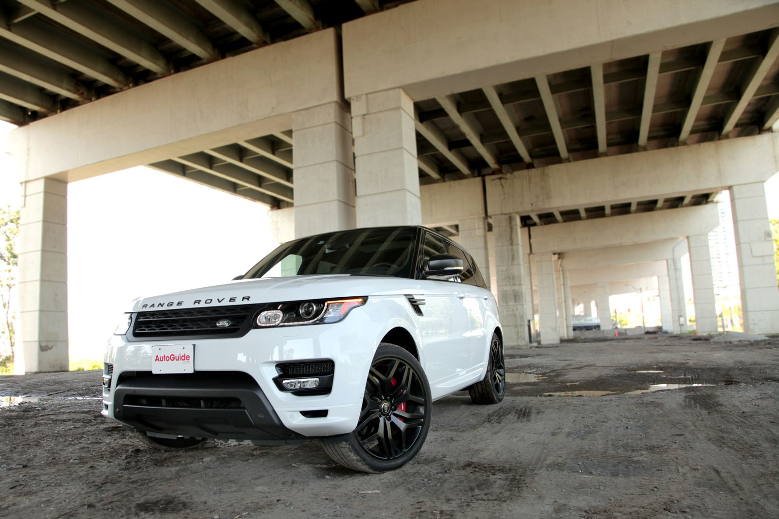 2015 land rover range rover sport autobiography review. Black Bedroom Furniture Sets. Home Design Ideas