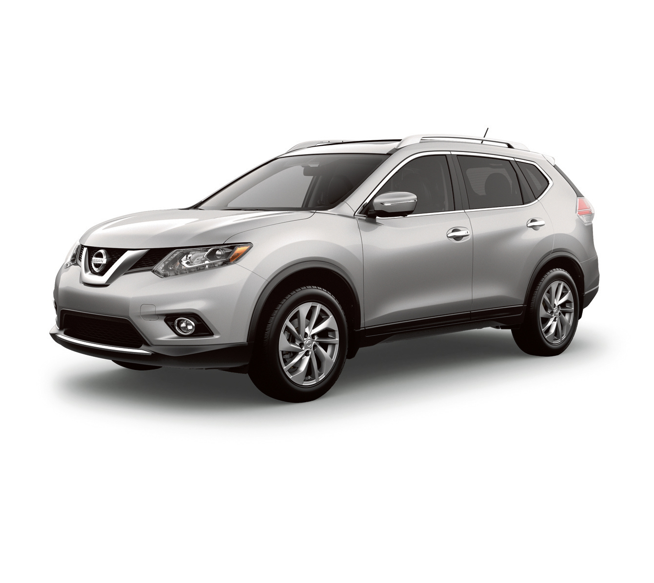 2015 nissan rogue recalled for accidentally shifting out of park