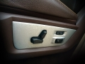 2015 Ram 1500 Texas Ranger Concept truck -  galvanized seat side shield