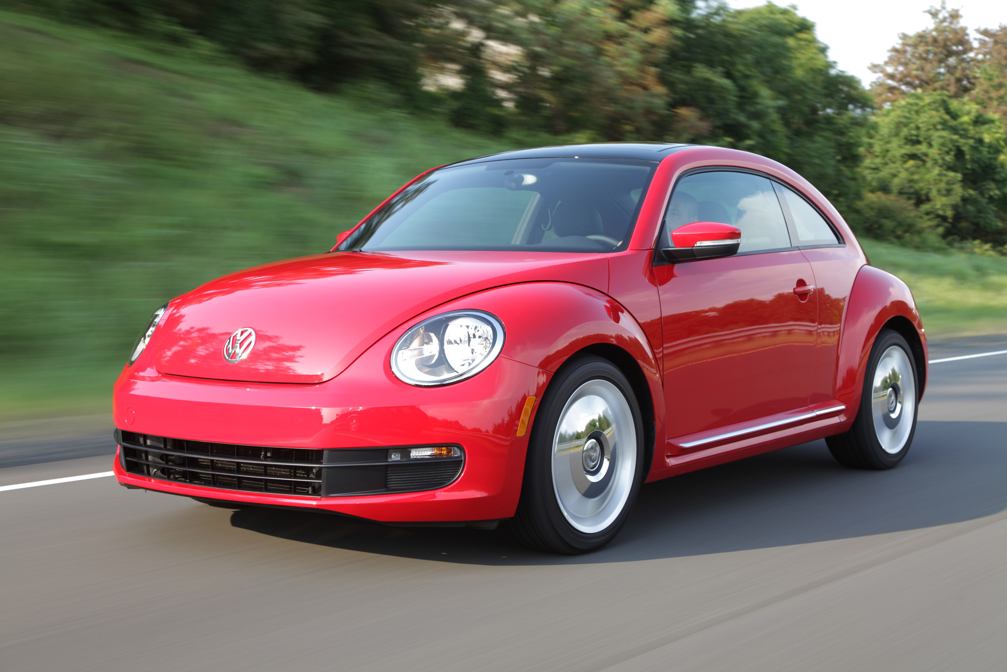 new volkswagen beetle in the works news. Black Bedroom Furniture Sets. Home Design Ideas