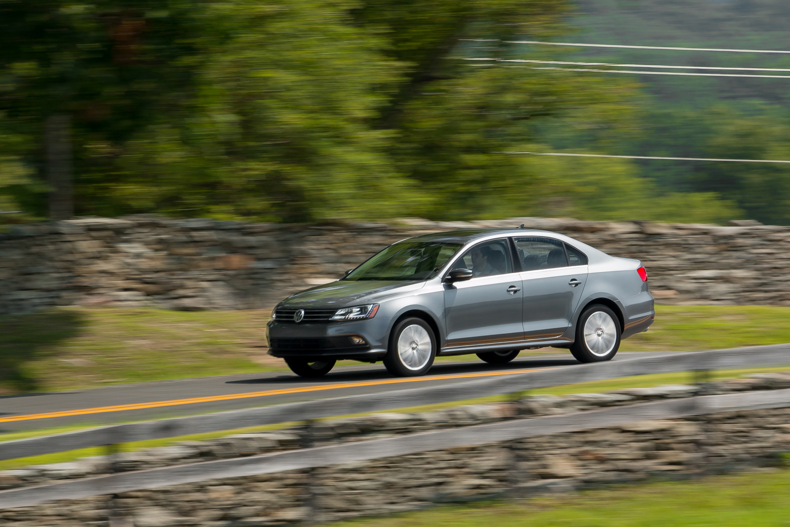 Volkswagen Jetta Leases Drop to just $89 a Month