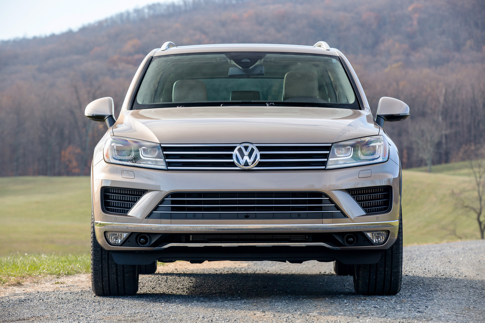 Volkswagen Touareg 2016 Price 28 Images 2016