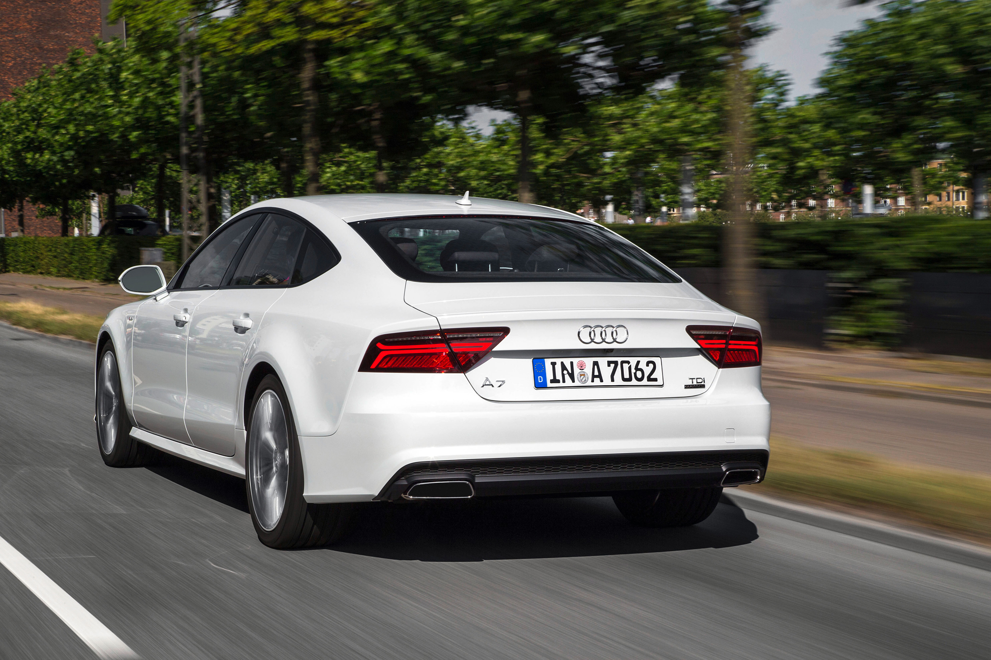 2016 audi a6 a7 pricing announced news. Black Bedroom Furniture Sets. Home Design Ideas