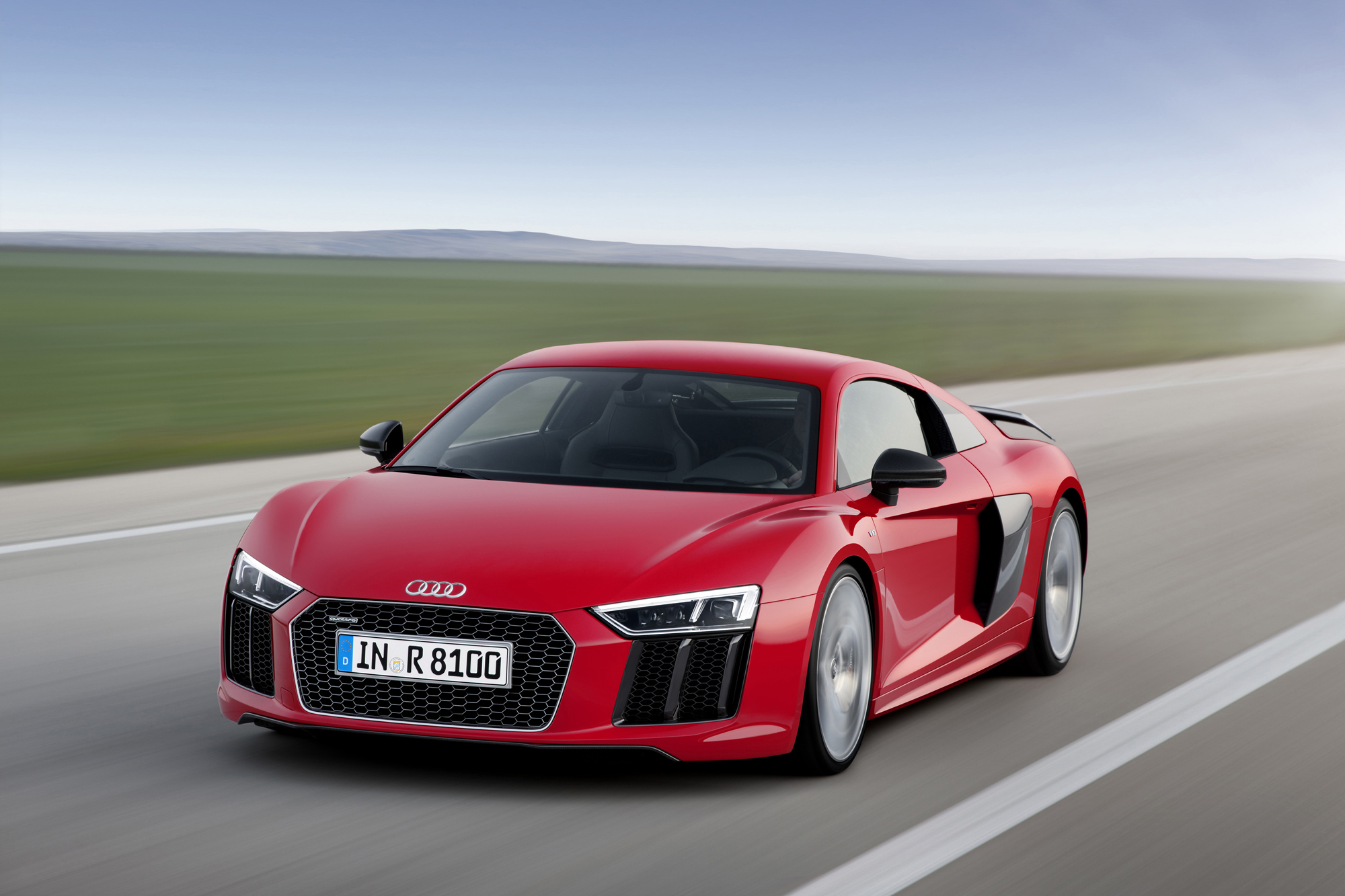 2016 audi r8 revealed with 610-hp » autoguide news