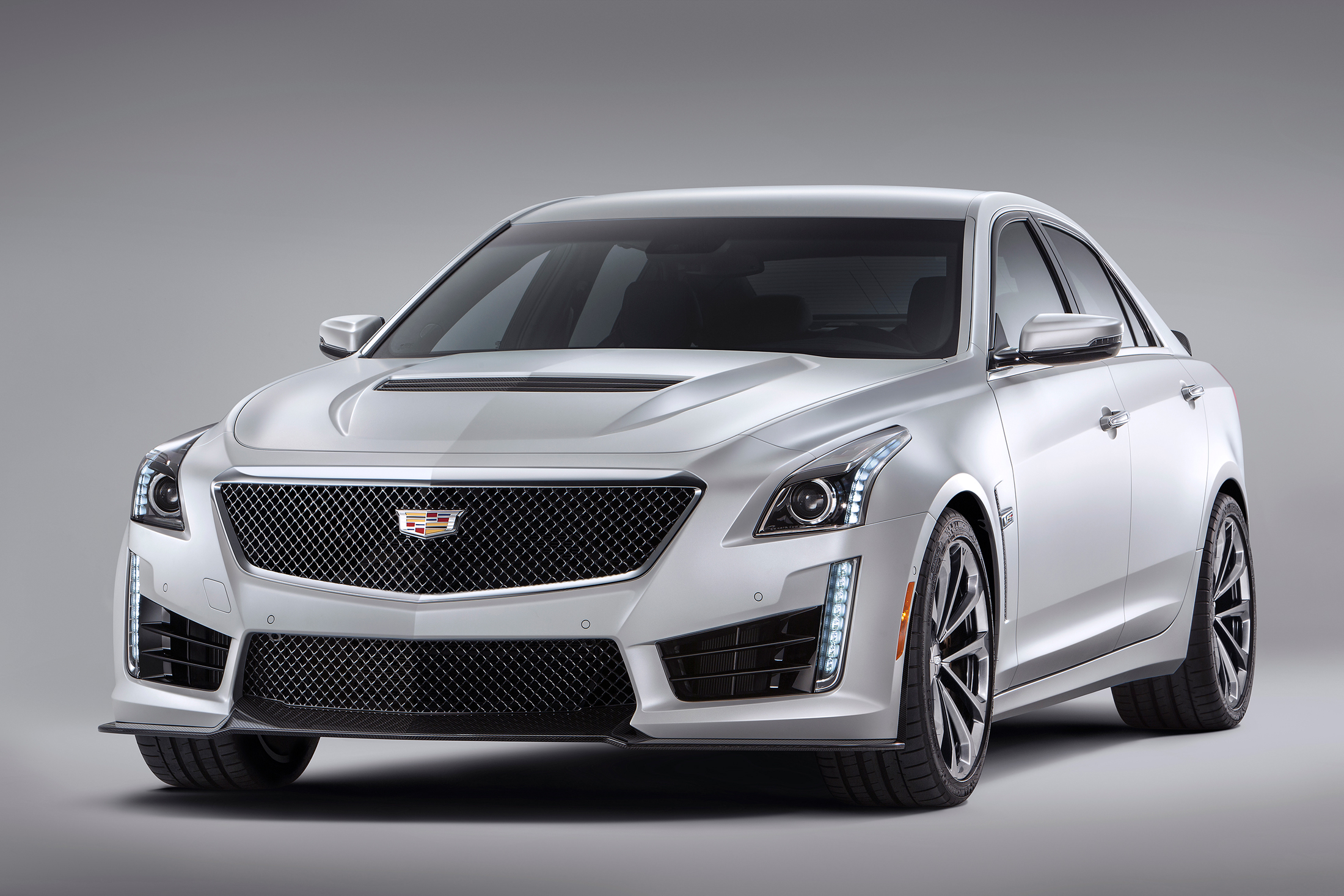 2016 cadillac cts v price starts at 84 990 news. Black Bedroom Furniture Sets. Home Design Ideas