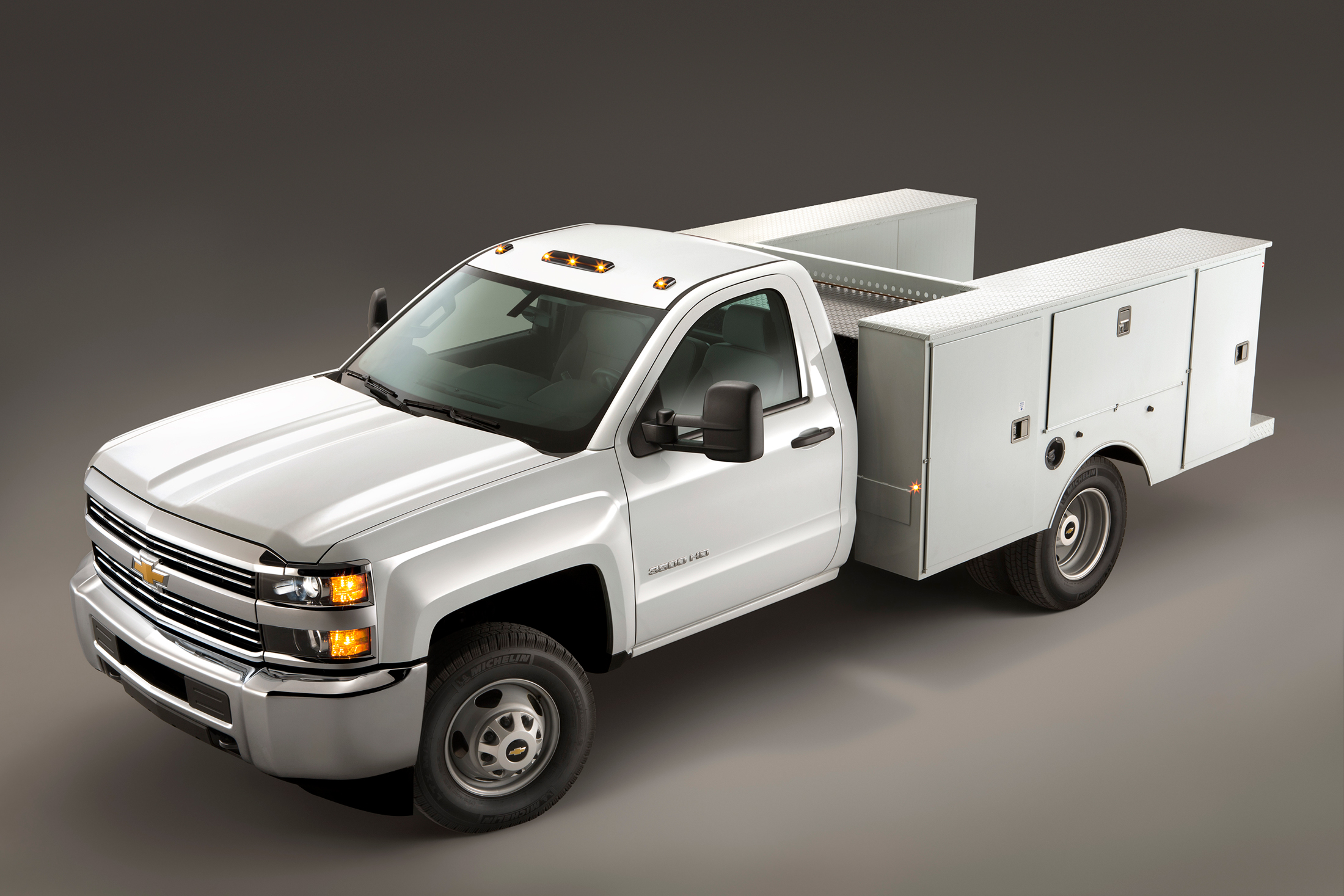2016 chevrolet silverado 3500 hd cng option announced news. Black Bedroom Furniture Sets. Home Design Ideas