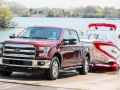 All-New Pro Trailer Backup Assist for 2016 Ford F-150