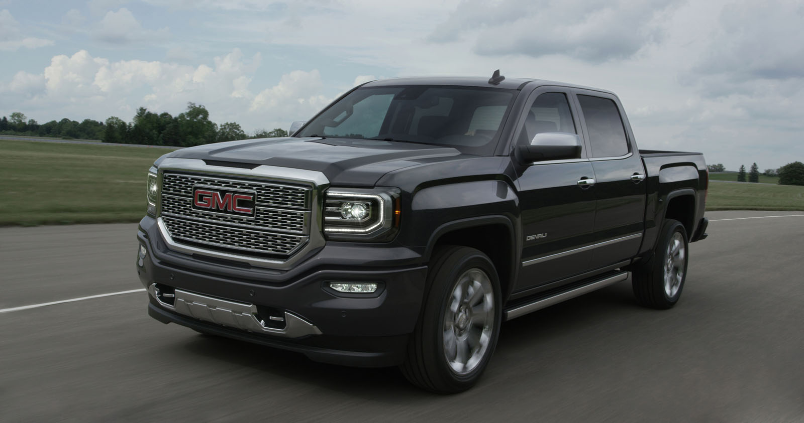 2015 Ford Bronco For Sale Chevy Colorado & GMC Canyon - 2016 Sierra has a new facelift