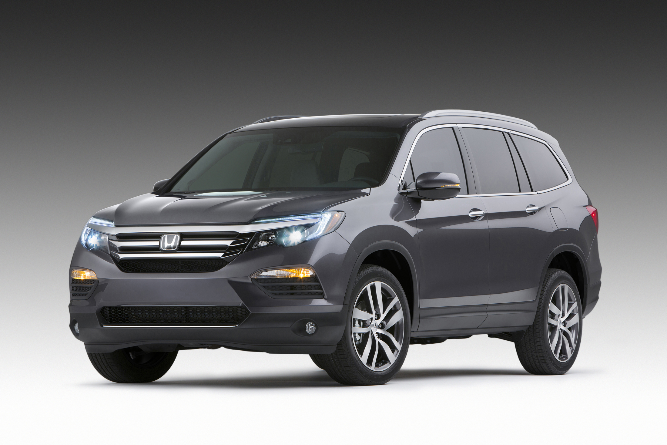 2016 honda pilot price from 30 875