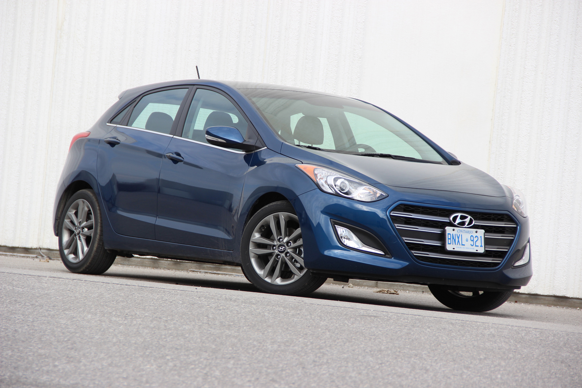 2016 hyundai elantra gt review news. Black Bedroom Furniture Sets. Home Design Ideas