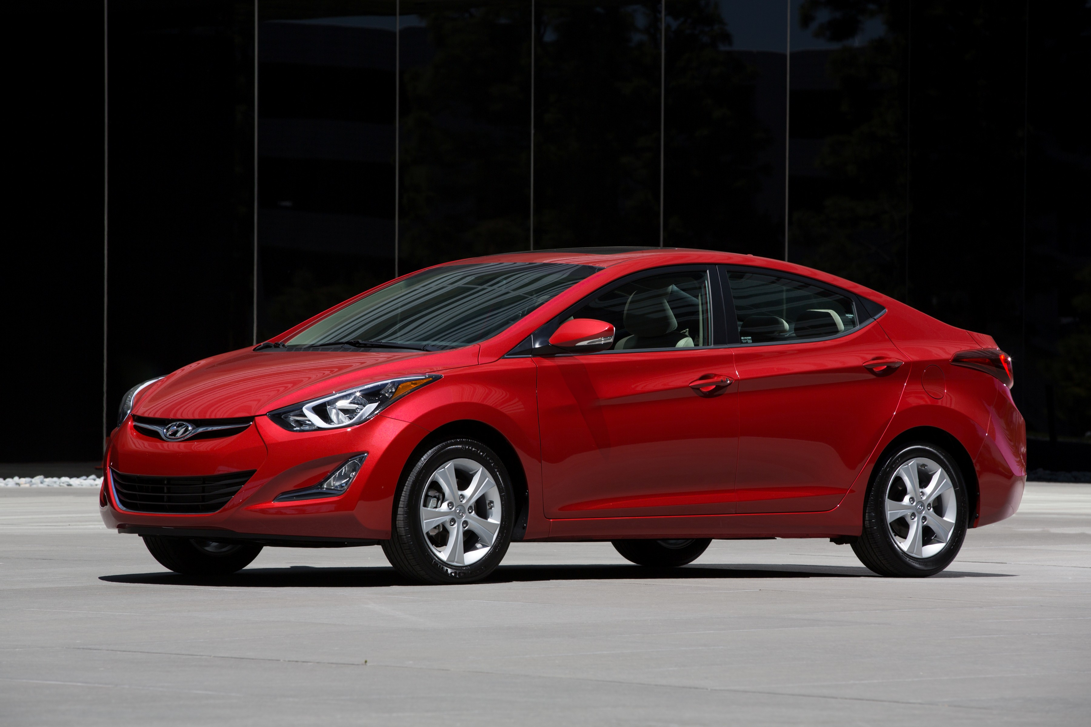 2016 hyundai elantra adds new value edition news. Black Bedroom Furniture Sets. Home Design Ideas