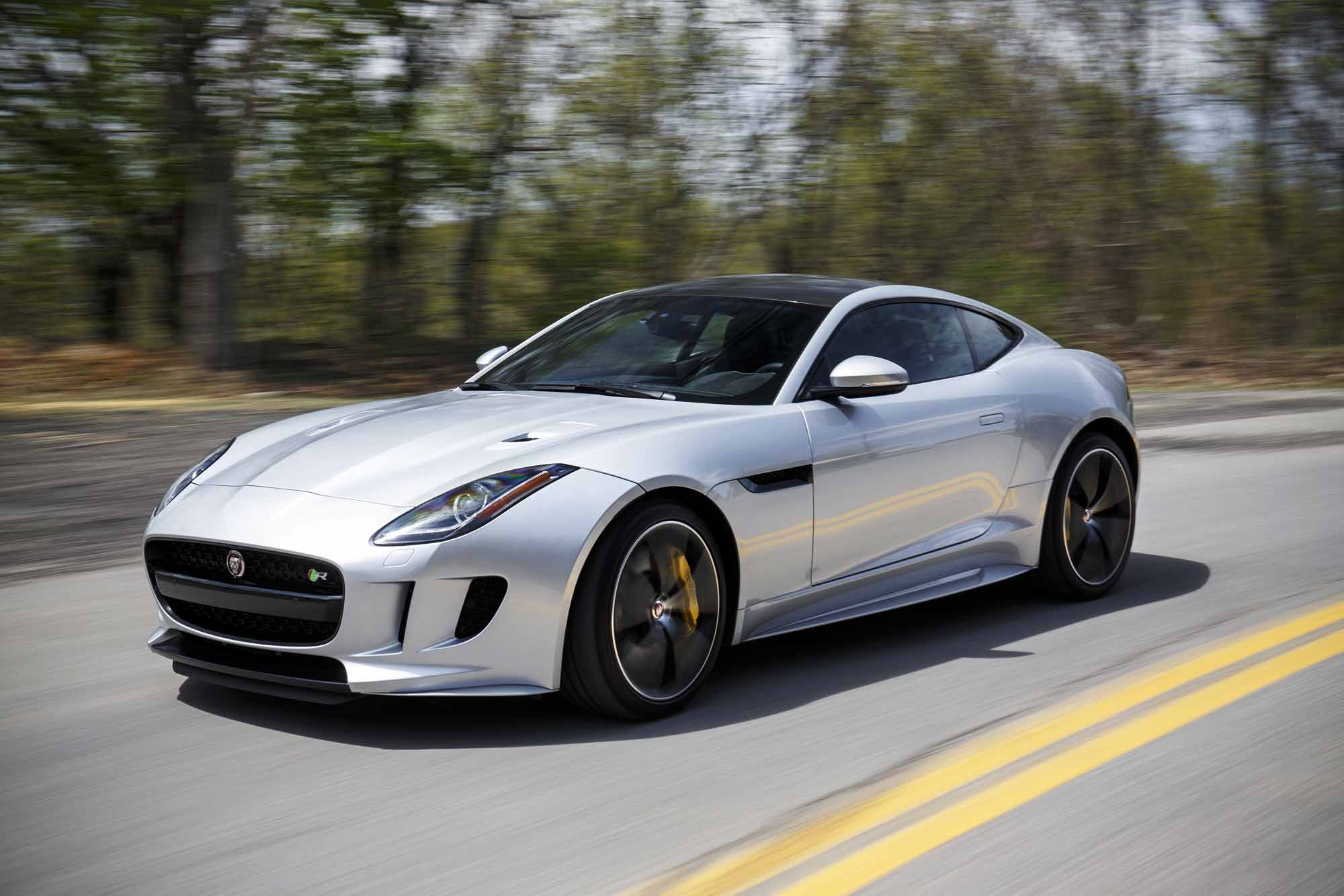 2016 jaguar f type review news. Black Bedroom Furniture Sets. Home Design Ideas