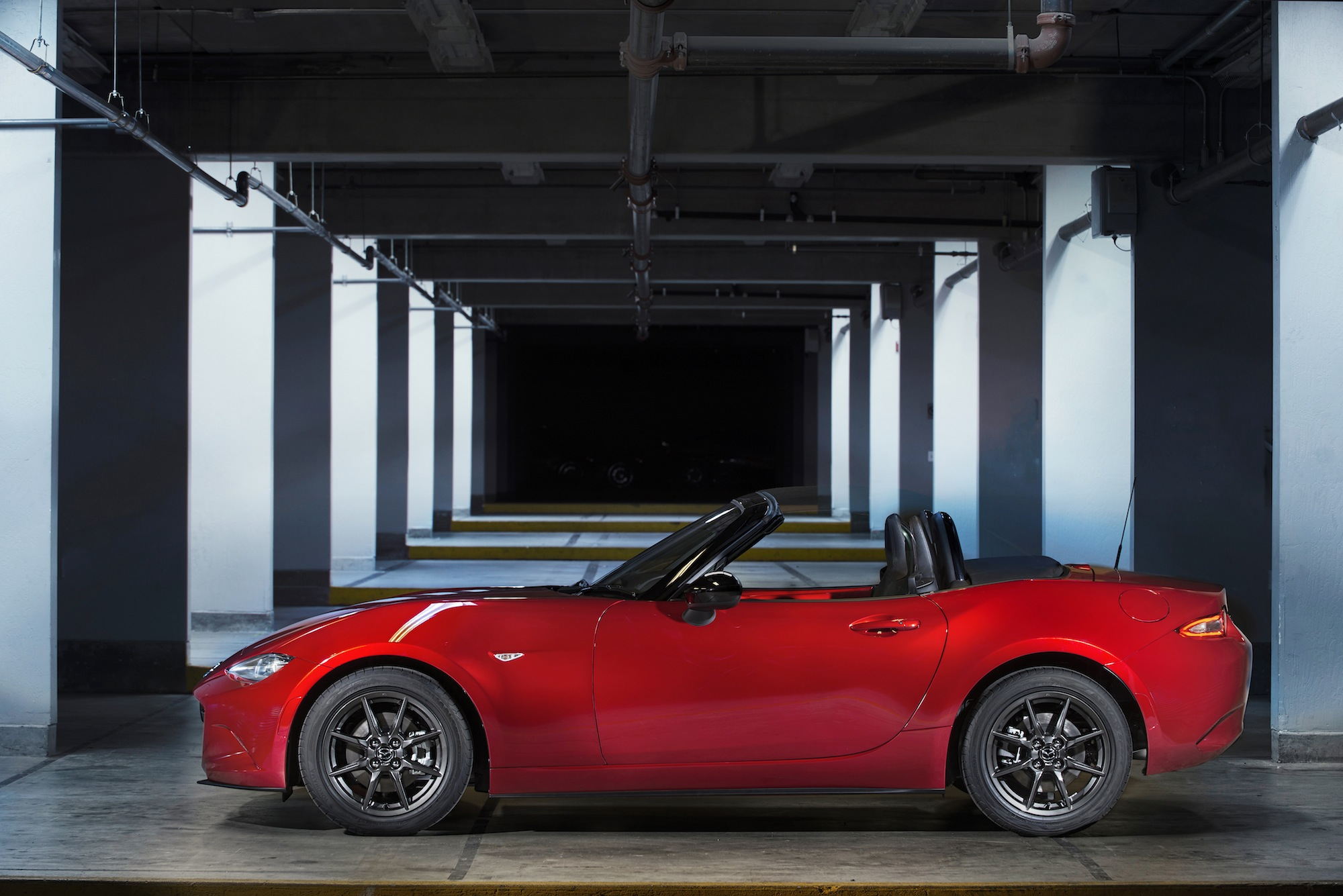 2017 Fiat 124 Spider to Debut in Late 2015 » AutoGuide.com News