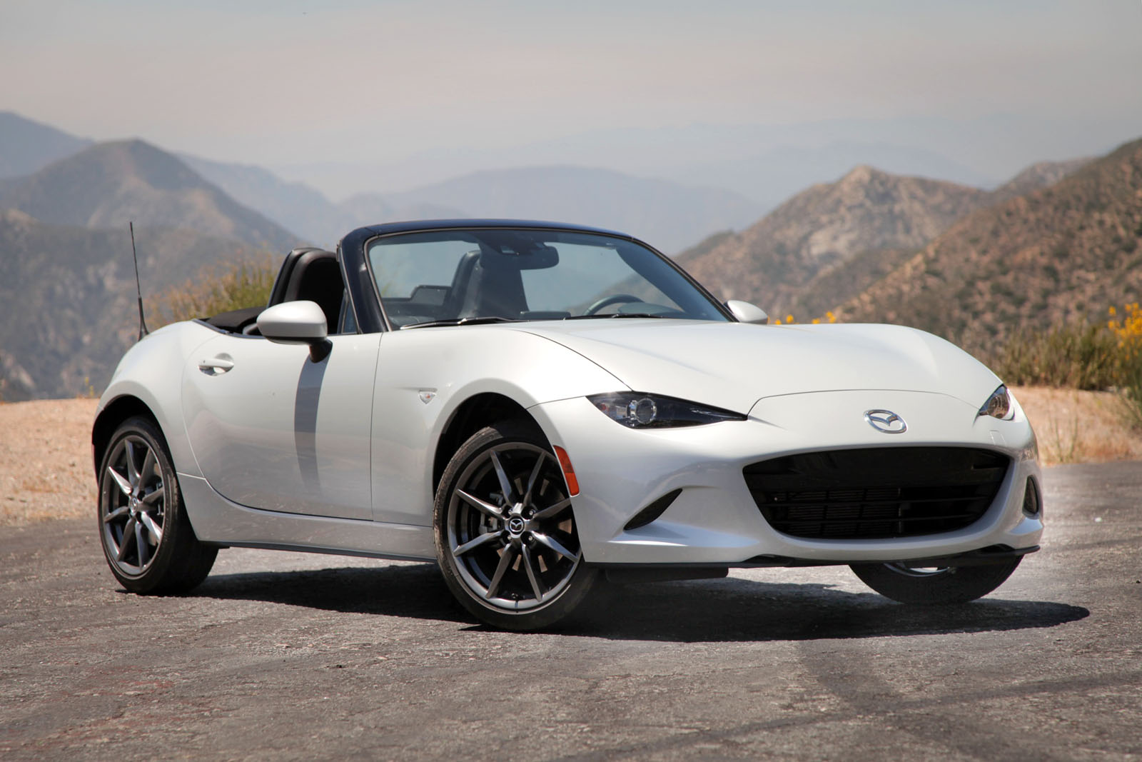 2016 mazda mx 5 review news