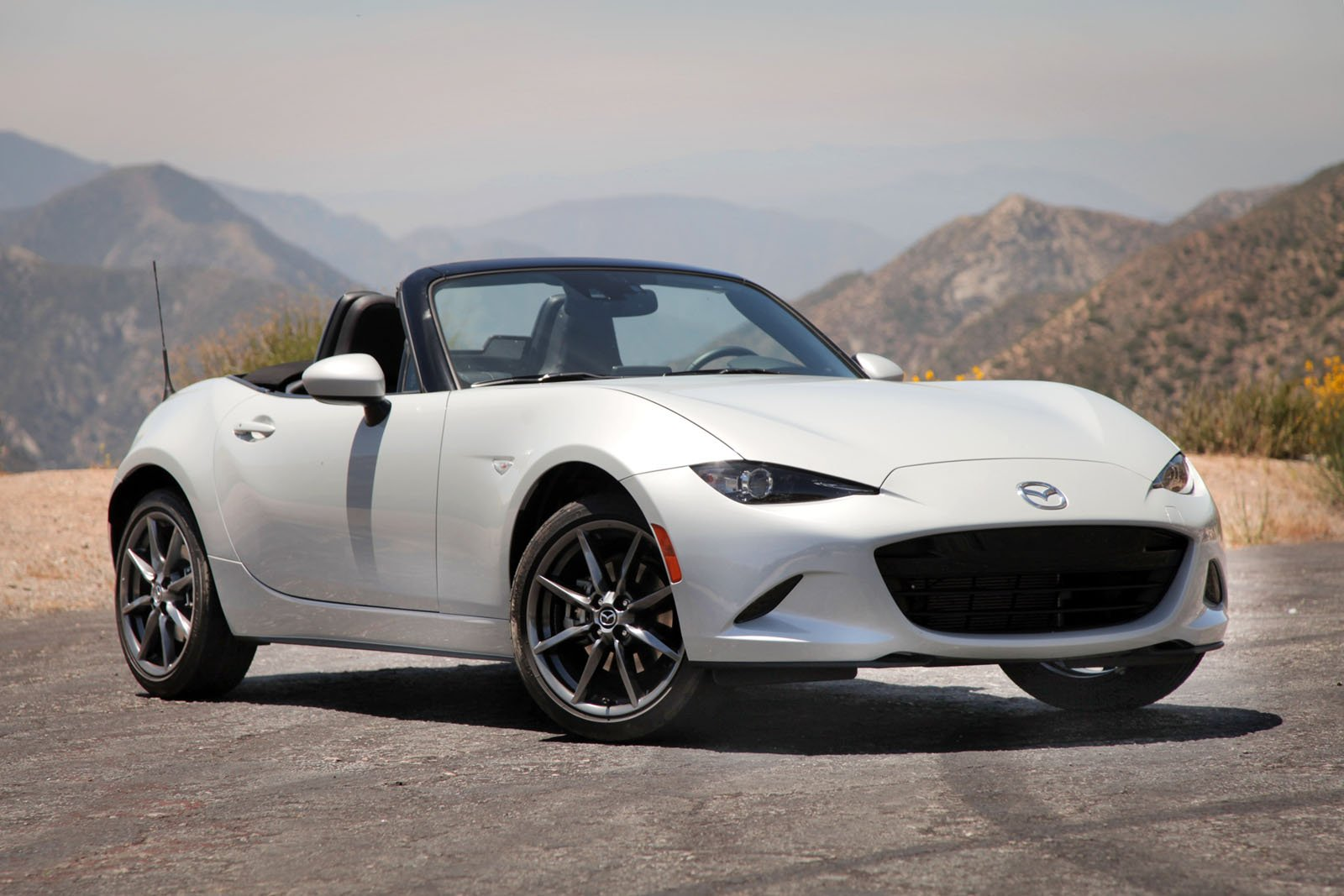 2016 mazda mx 5 review news. Black Bedroom Furniture Sets. Home Design Ideas