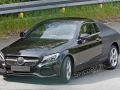 2016-Mercedes-Benz-C-Class-Coupe-Spy-Photo-Front-02