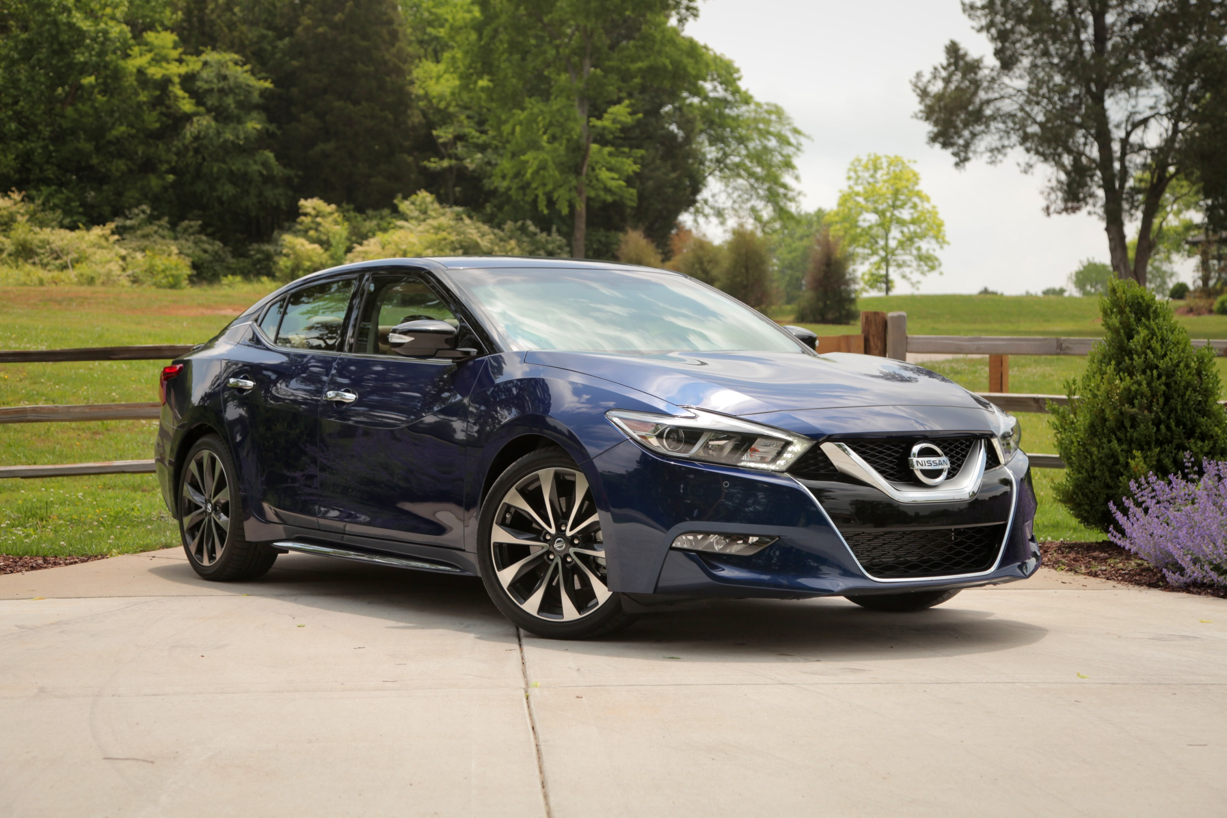 Cool 2016 Nissan Maxima Review  AutoGuide News