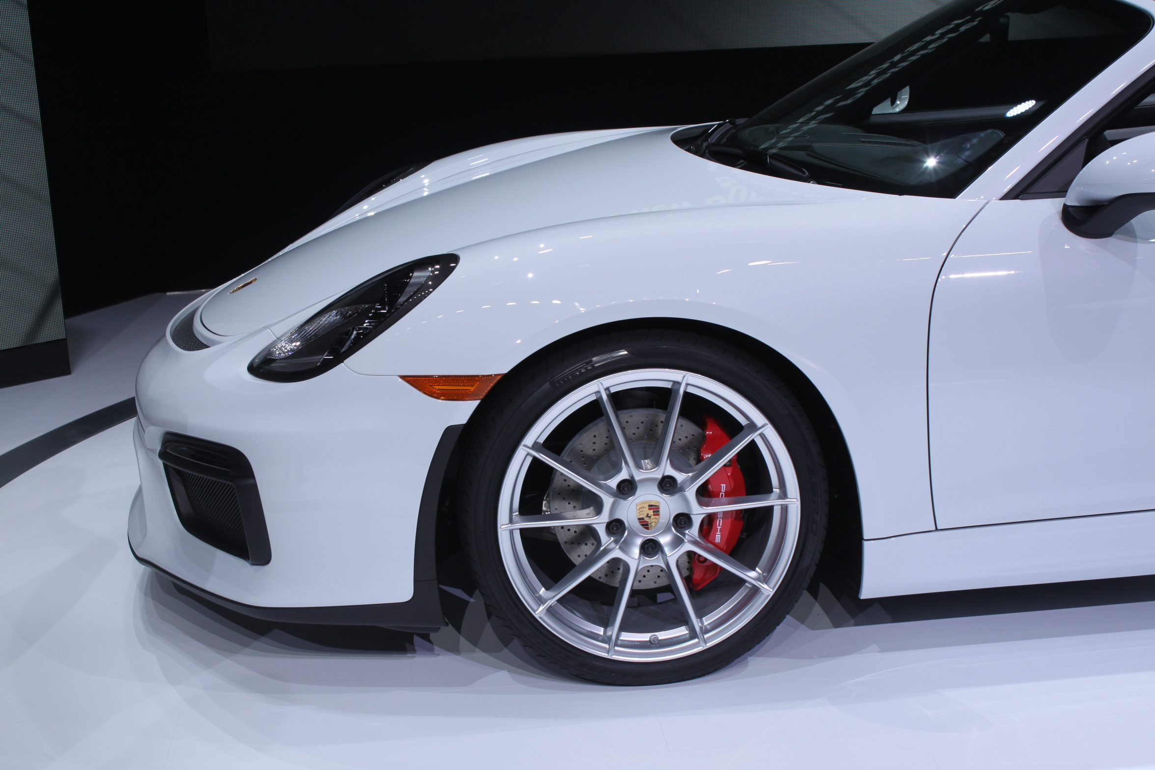 Perfect 2016 Porsche Boxster Spyder Video First Look  AutoGuide