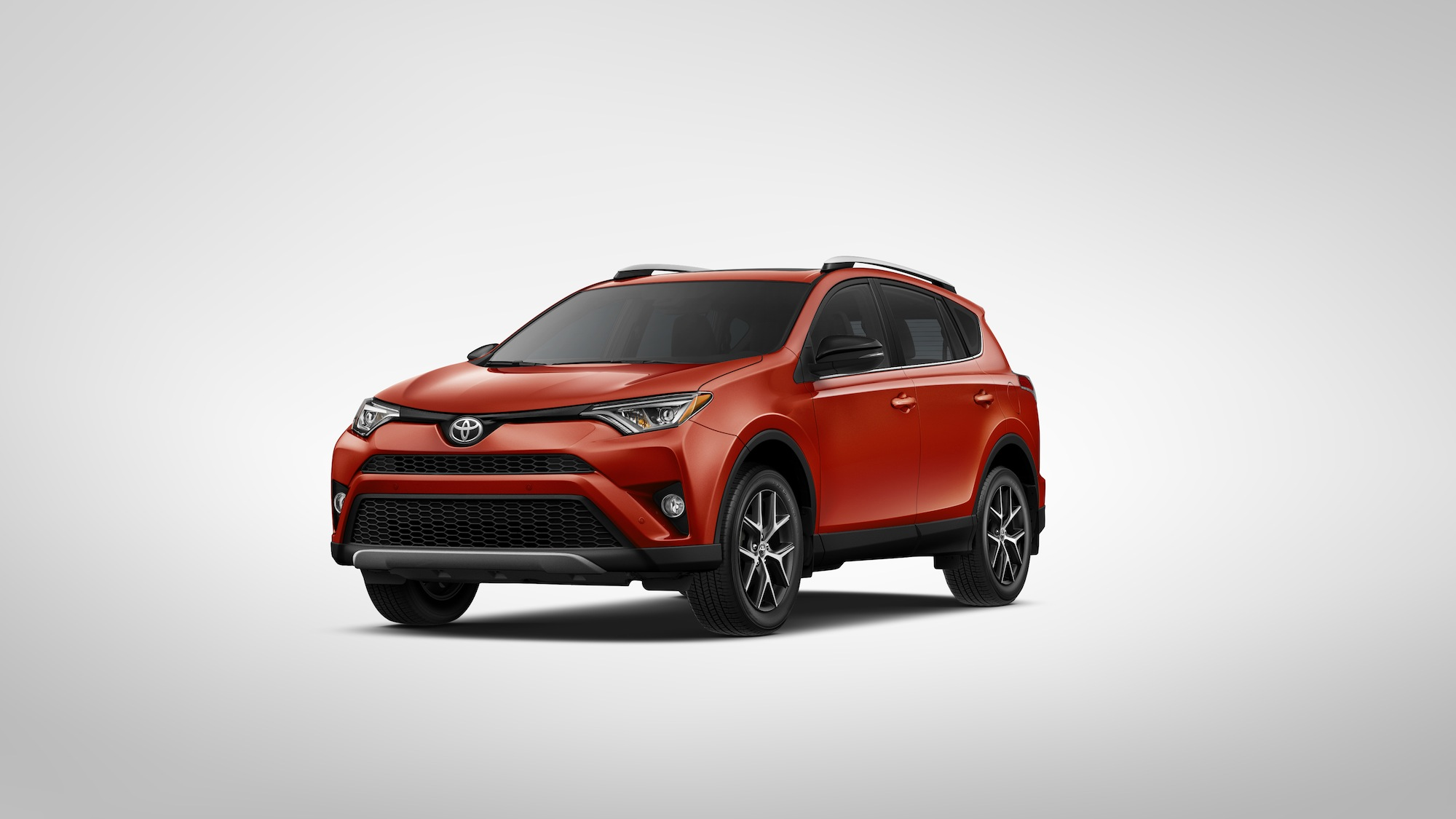 2016 toyota rav4 gets fresh style hybrid powertrain news. Black Bedroom Furniture Sets. Home Design Ideas