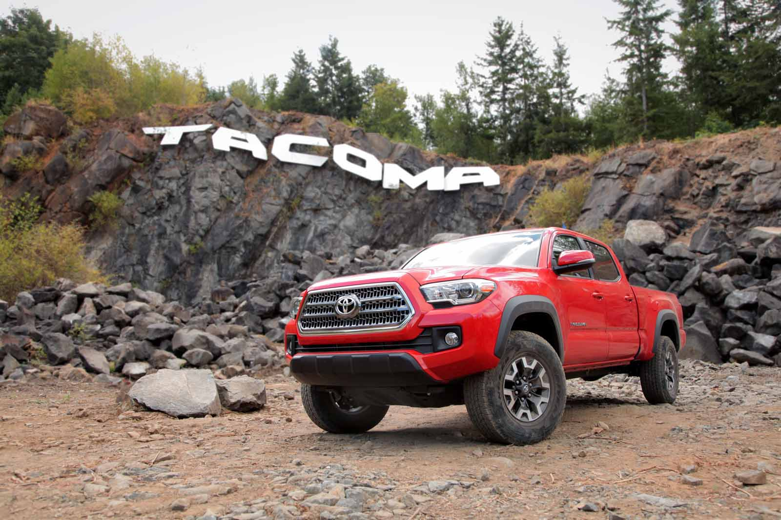 2016 toyota tacoma first drive toyota nation forum toyota car and truck forums. Black Bedroom Furniture Sets. Home Design Ideas