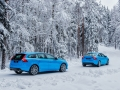 Volvo S60 and V60 Polestar, model year 2016