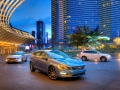 The Volvo V60, XC60 and S60