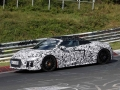 Audi-R8-Spyder-Spy-Photos-9