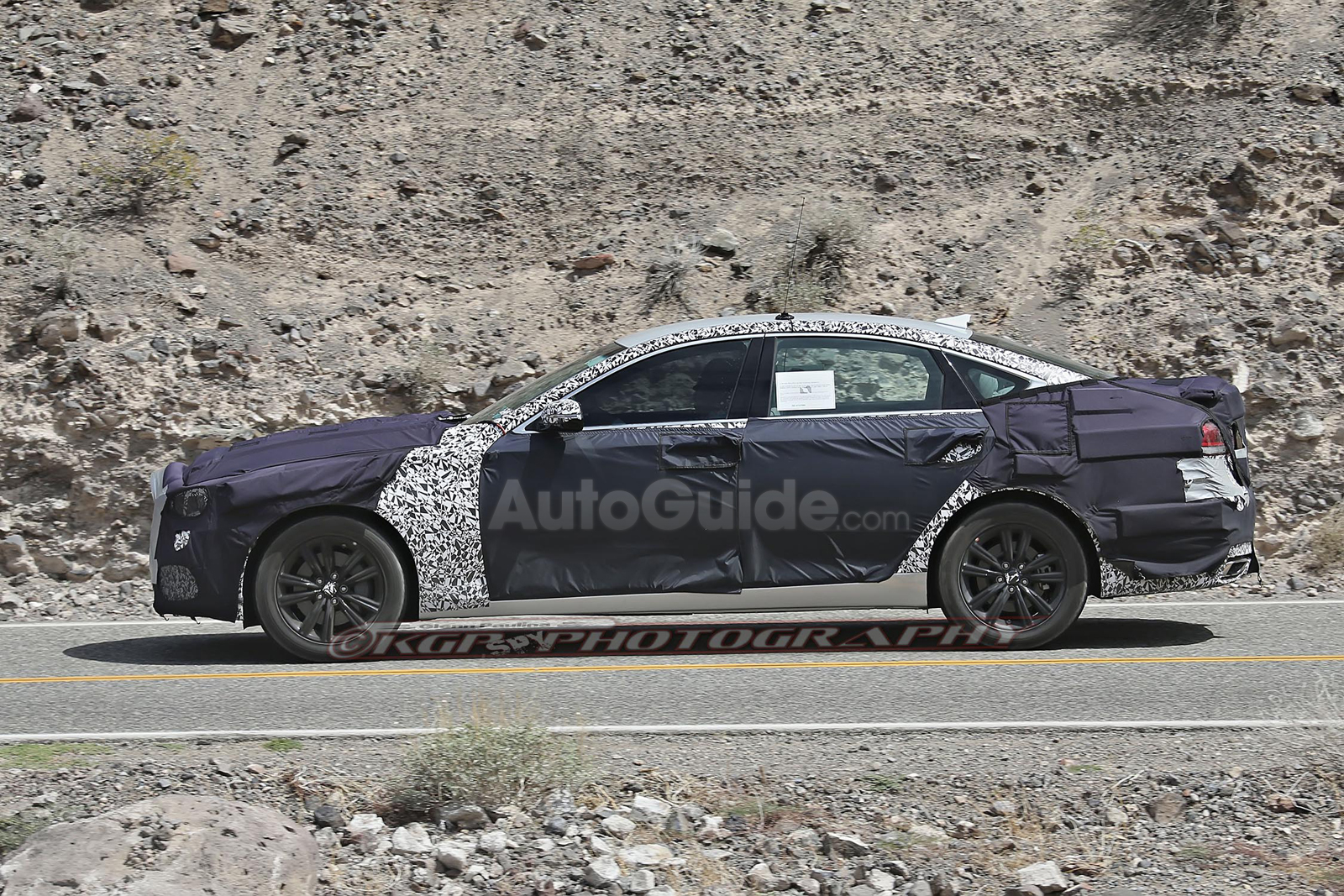2018 genesis twin turbo. modren twin 2018hyundaigenesissedanspyphotos14 to 2018 genesis twin turbo e