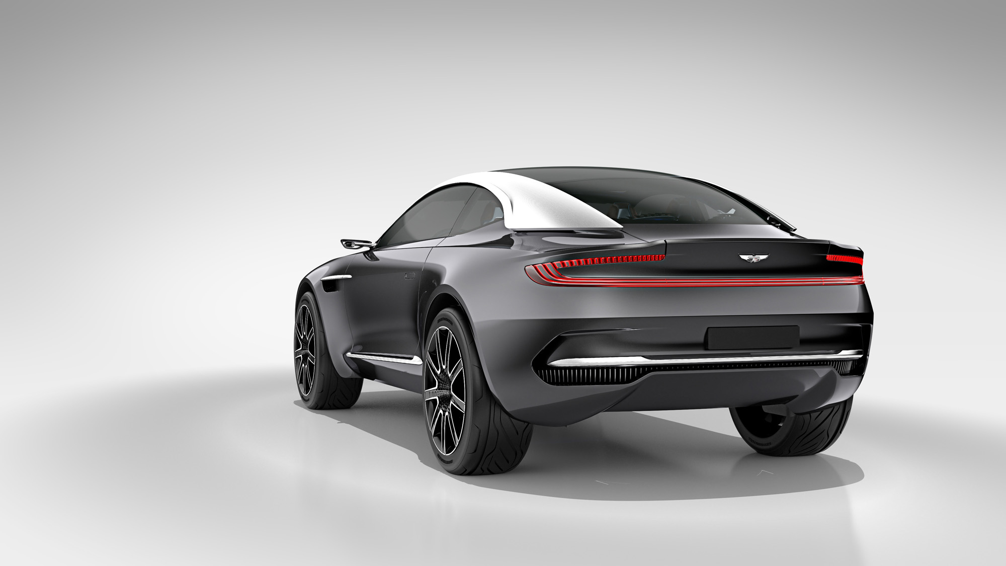 Aston Martin S First Suv Will Have Four Doors Autoguide Com News