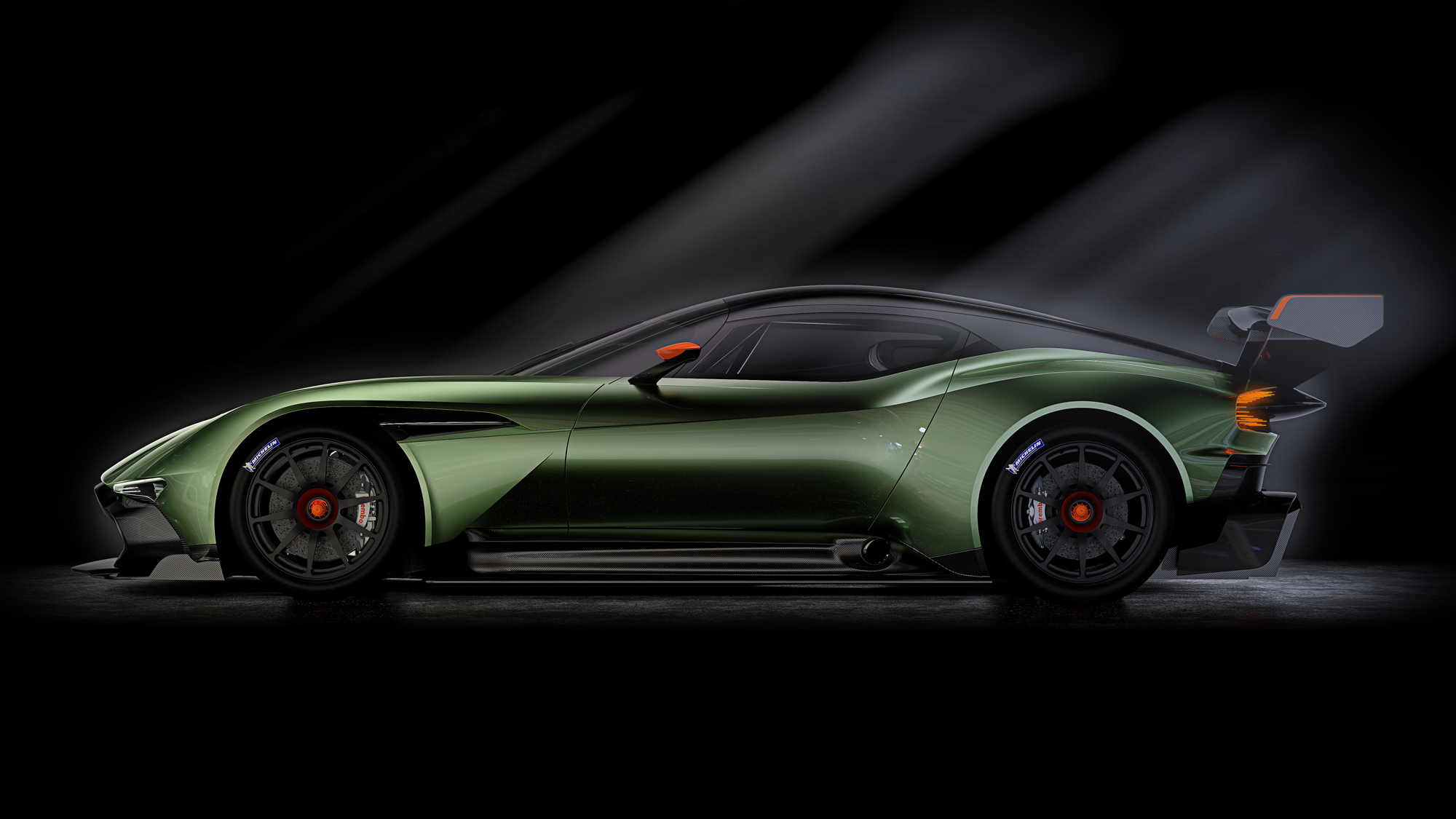 aston martin vulcan to cost $2.3 million » autoguide news
