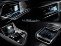 Audi e-tron quattro concept – OLED-based operating and display concept