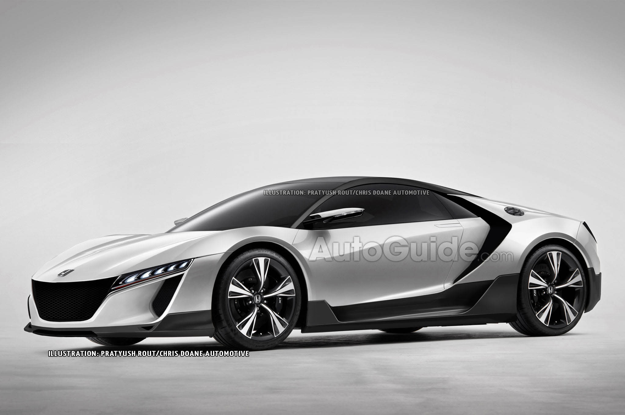 Honda Boss Says There S Absolutely Room For A New Sports