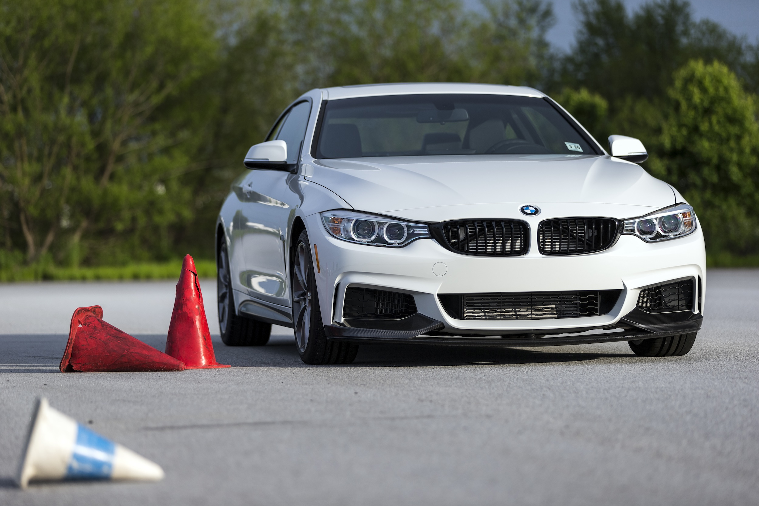 Bmw 435i zhp coupe 2016 pictures information amp specs -  435i Coupe Zhp Edition