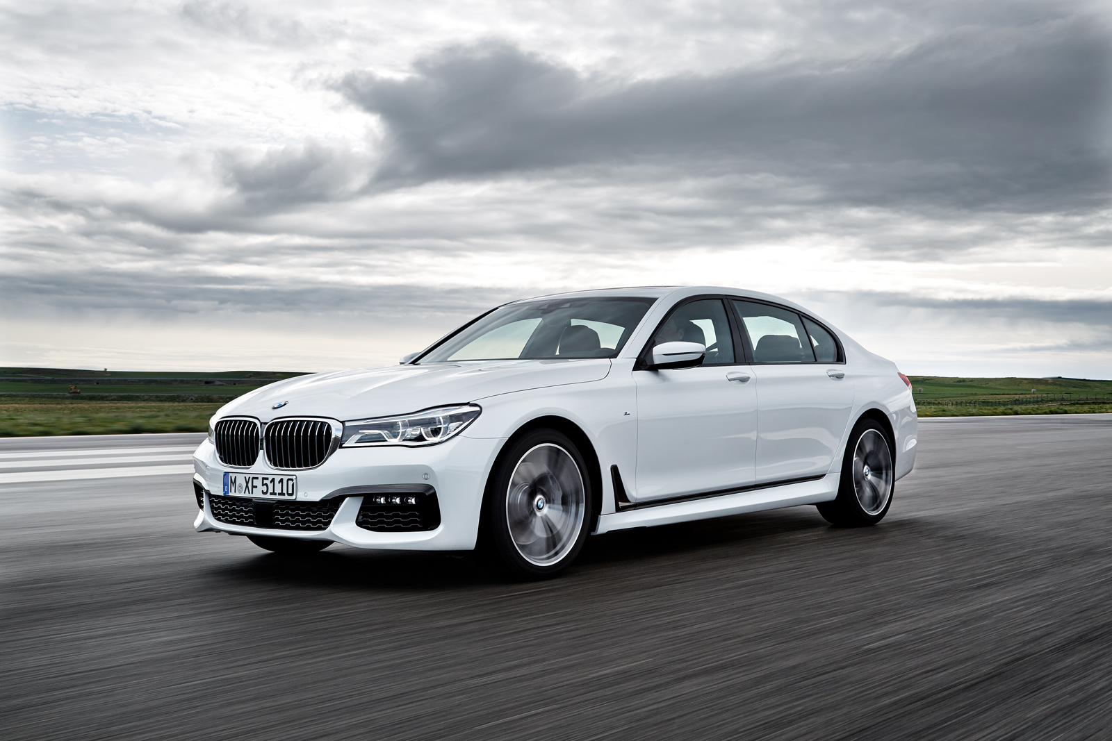 BMW Prepping QuadTurbo Diesel with Over 400 HP