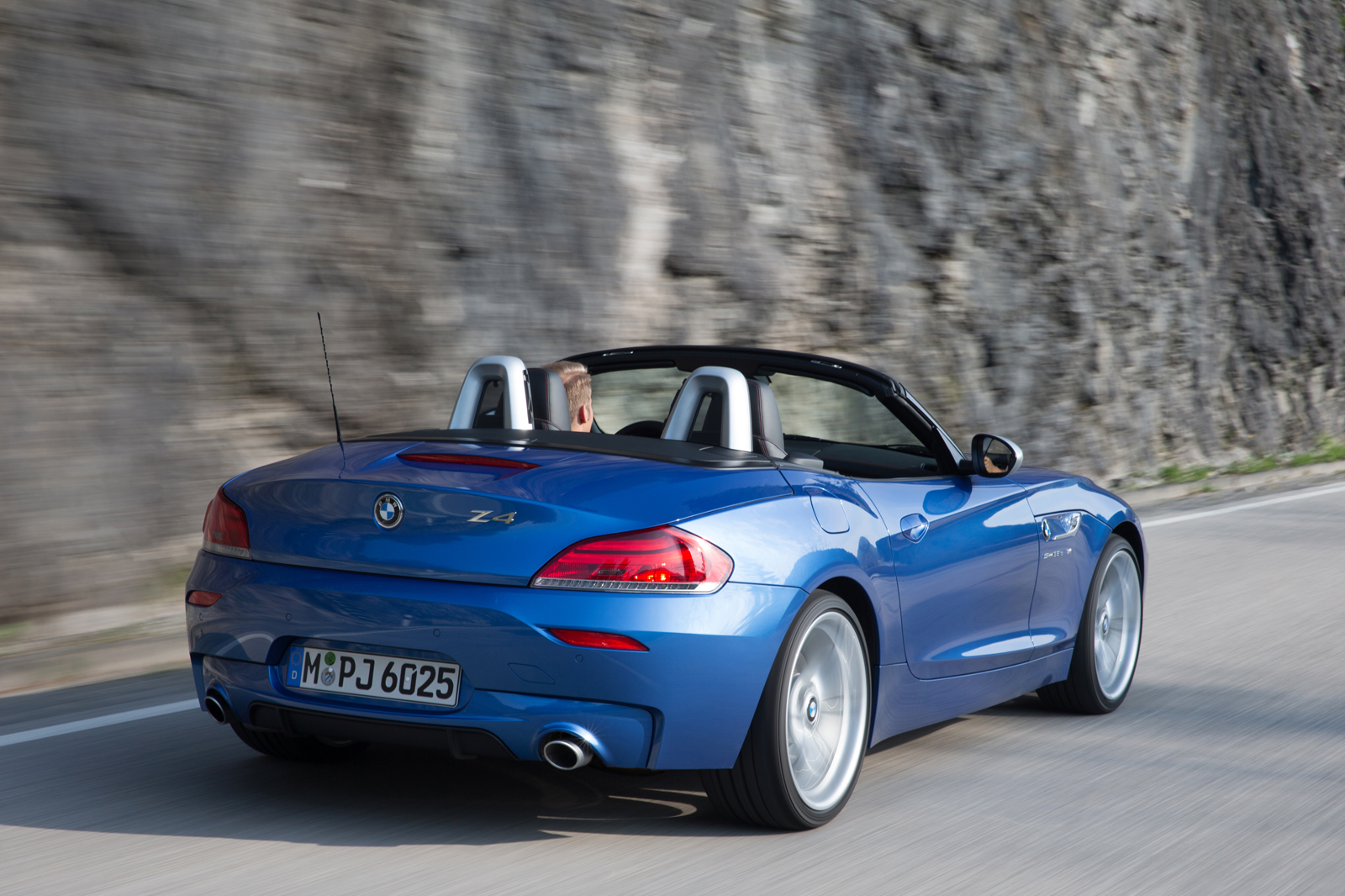 BMW Z4 Production Quietly Comes to an End  AutoGuidecom News