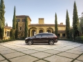 2016 Buick Enclave Tuscan Edition, a distinctive expression of the popular crossover, highlighted by a bronze-tone grille and 20-inch chrome-clad wheels with bronze accents.