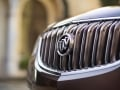 2016 Buick Enclave Tuscan Edition highlighted by a bronze-tone grille